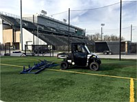 Synthetic Turf Maintenance